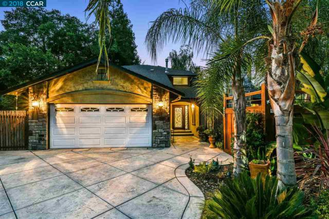 5297 Pine Hollow Rd, Concord, CA 94521 (#40834964) :: The Lucas Group