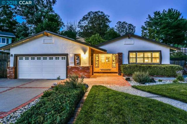 52 Deerhaven Pl, Pleasant Hill, CA 94523 (#40834998) :: Estates by Wendy Team