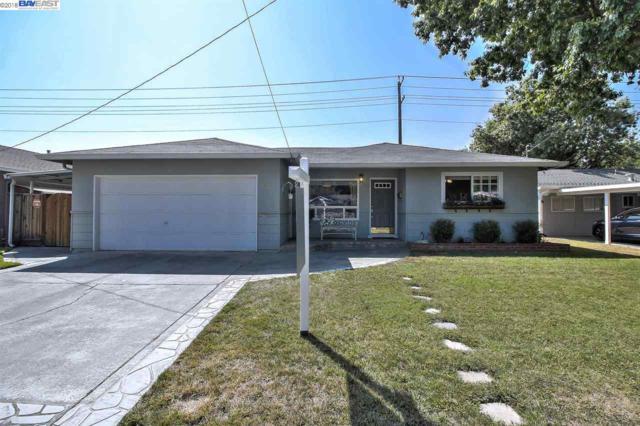 4144 Jensen St, Pleasanton, CA 94566 (#40835101) :: Armario Venema Homes Real Estate Team