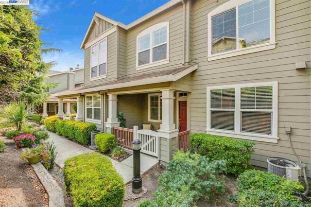 289 Wildrose Cmn #2, Livermore, CA 94551 (#40835482) :: Armario Venema Homes Real Estate Team