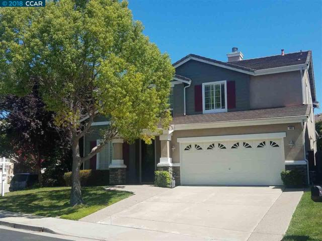 103 Gerbera St, Danville, CA 94506 (#40835498) :: Armario Venema Homes Real Estate Team
