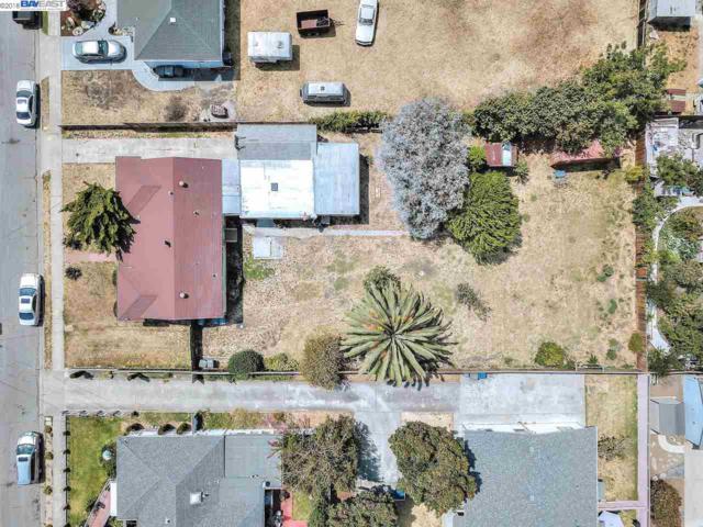 2427 W Avenue 136Th, San Leandro, CA 94577 (#40835650) :: Estates by Wendy Team
