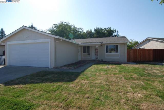 1288 Heather Ln, Livermore, CA 94551 (#40835743) :: Estates by Wendy Team