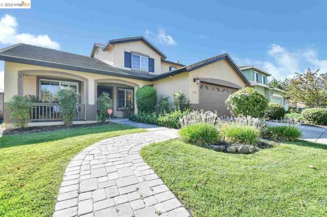 2298 Spartan Ter, Brentwood, CA 94513 (#40836018) :: Estates by Wendy Team
