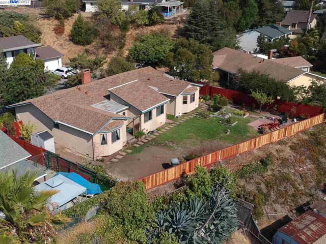 353 Monaco Ave, Union City, CA 94587 (#40836597) :: Estates by Wendy Team