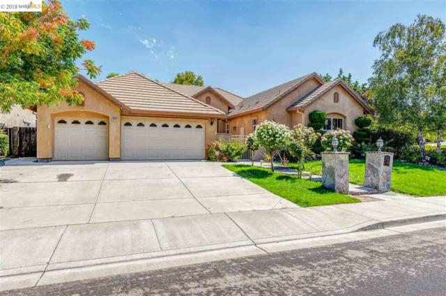 5016 Southport Ct, Antioch, CA 94531 (#40836672) :: The Lucas Group