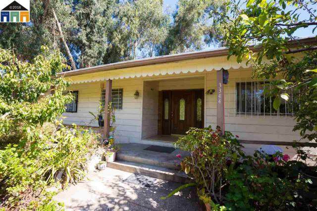 3344 Brookdale Ave, Oakland, CA 94602 (#40836692) :: The Lucas Group