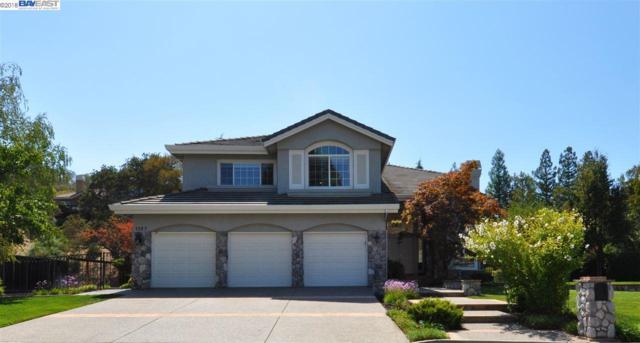 1327 Benedict Ct, Pleasanton, CA 94566 (#40837286) :: Armario Venema Homes Real Estate Team