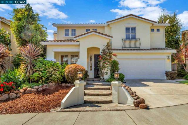 129 St. Malo Court, Martinez, CA 94553 (#40837336) :: The Lucas Group