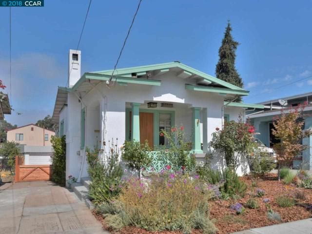 2439 35th Ave, Oakland, CA 94601 (#40837584) :: The Rick Geha Team