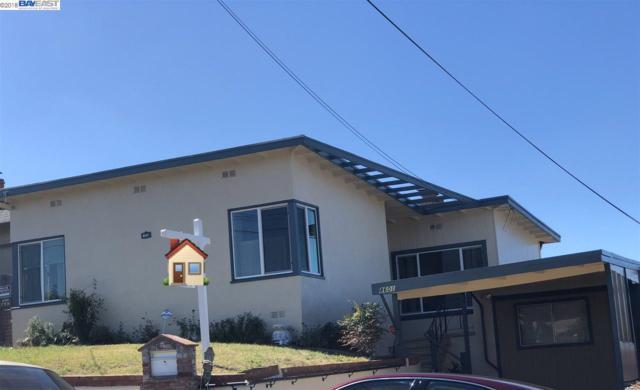 8601 Seneca St, Oakland, CA 94605 (#40837714) :: The Lucas Group