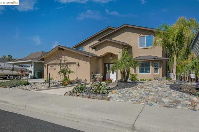 4977 South Point, Discovery Bay, CA 94505 (#40837757) :: The Lucas Group