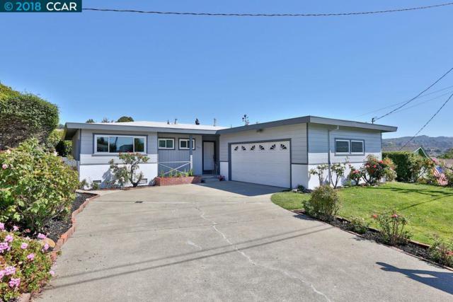 4467 Fran Way, Richmond, CA 94803 (#40837828) :: Estates by Wendy Team