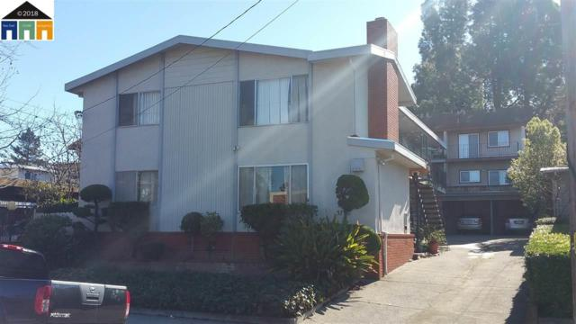 3728 Maybelle Ave, Oakland, CA 94619 (#40837850) :: Estates by Wendy Team