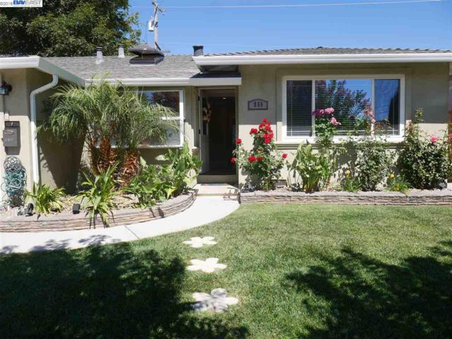 959 Malcolm Ln, Hayward, CA 94545 (#40837981) :: Estates by Wendy Team