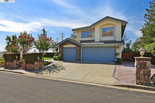 4294 Nottingham Drive, Danville, CA 94506 (#40838070) :: Estates by Wendy Team