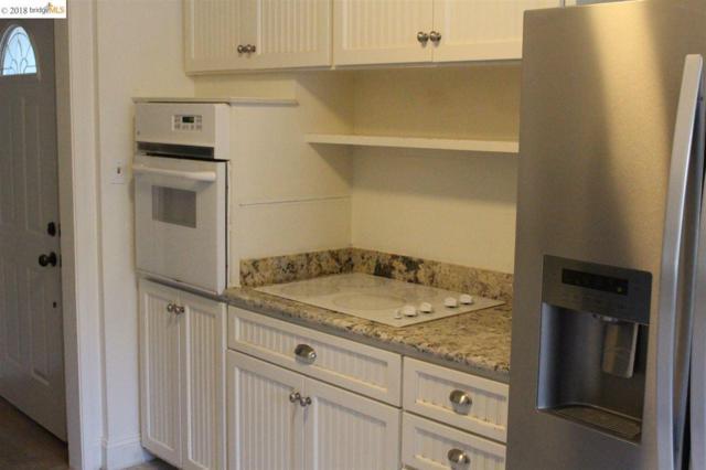 1630 Wendy Dr, Pleasant Hill, CA 94523 (#40838258) :: Estates by Wendy Team