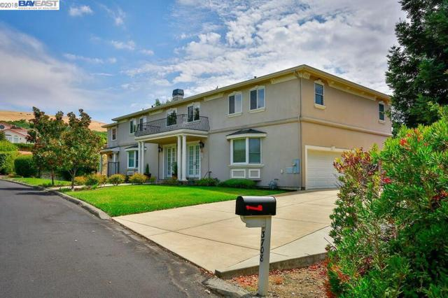 3708 Northgate Woods Ct, Walnut Creek, CA 94598 (#40838359) :: The Lucas Group
