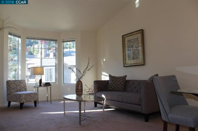 220 Caldecott Ln #305, Oakland, CA 94618 (#40838439) :: Armario Venema Homes Real Estate Team
