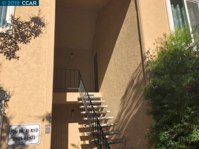 3051 Treat Blvd #116, Concord, CA 94518 (#40838456) :: Estates by Wendy Team