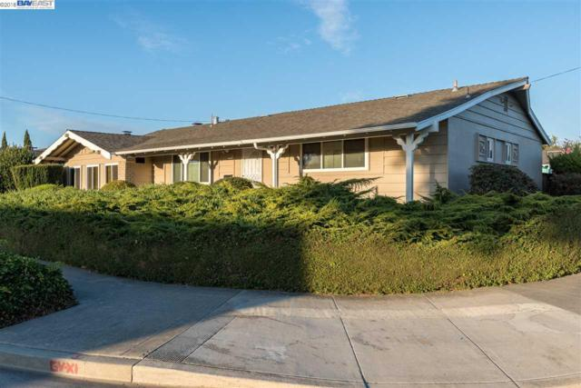 25382 Belhaven St, Hayward, CA 94545 (#40838501) :: The Lucas Group