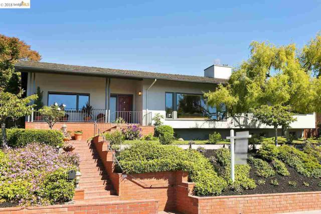 470 Mountain Ave, Piedmont, CA 94611 (#40838562) :: Armario Venema Homes Real Estate Team
