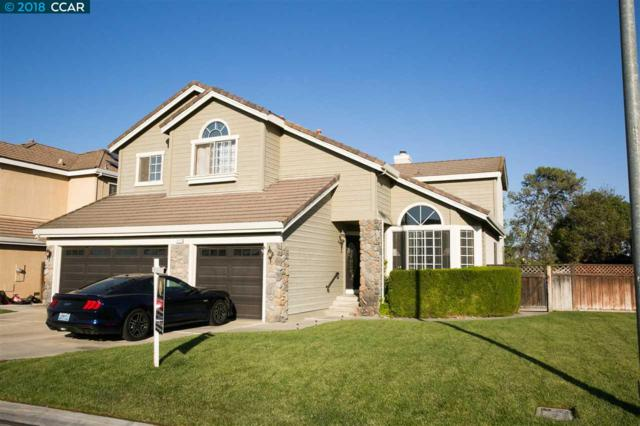 2217 Prestwick Dr, Discovery Bay, CA 94505 (#40838585) :: The Lucas Group