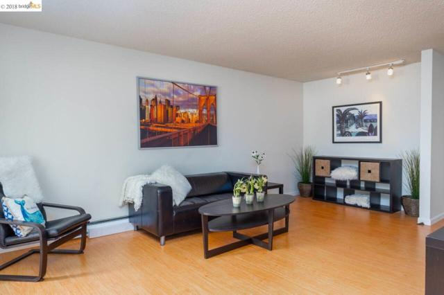 3 Commodore Dr B261, Emeryville, CA 94608 (#40838681) :: Estates by Wendy Team