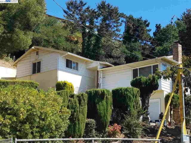 8430 Outlook Ave, Oakland, CA 94605 (#40838715) :: The Lucas Group