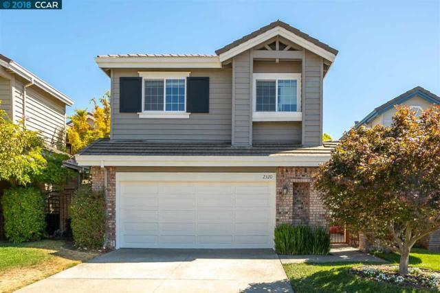2320 Canyon Lakes Dr, San Ramon, CA 94582 (#40838725) :: Estates by Wendy Team