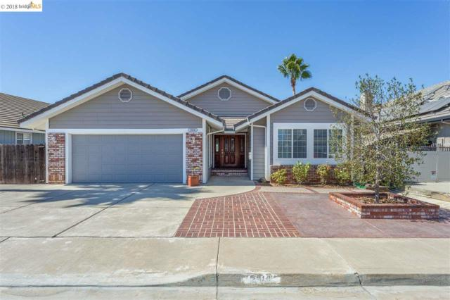 2314 Reef Ct, Discovery Bay, CA 94505 (#40838850) :: The Lucas Group