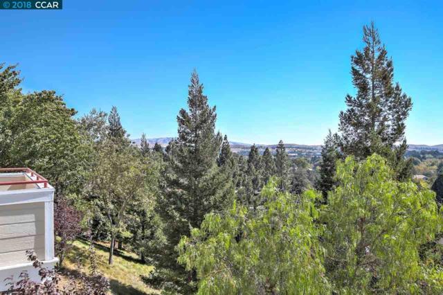 421 Skyline Dr, San Ramon, CA 94583 (#40838864) :: Armario Venema Homes Real Estate Team