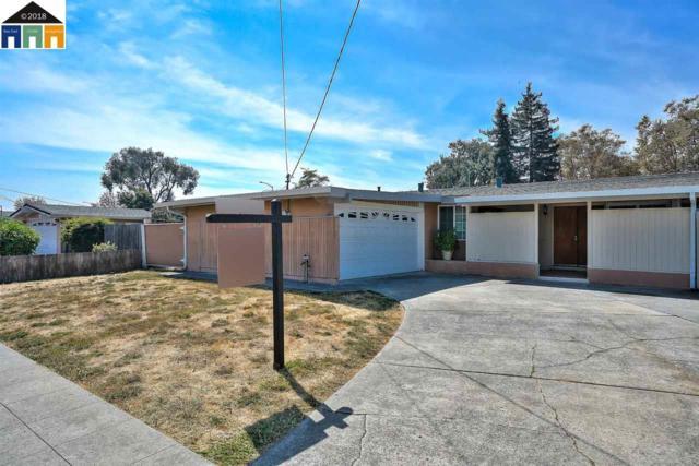 27657 Loyola  Ave, Hayward, CA 94545 (#40838900) :: The Grubb Company