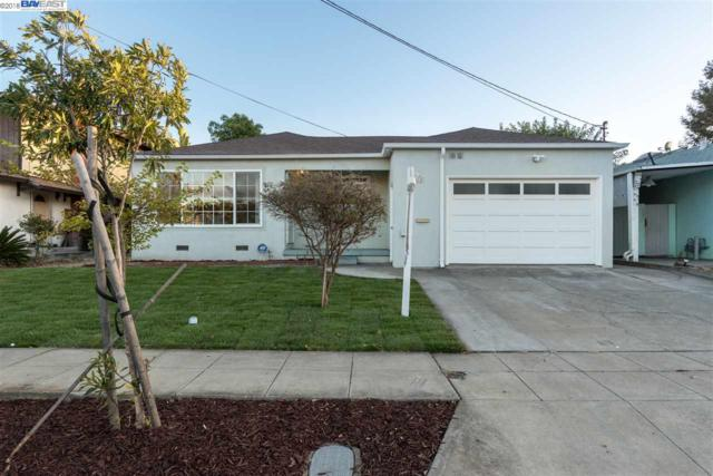 1518 Rieger Avenue, Hayward, CA 94545 (#40839024) :: The Lucas Group