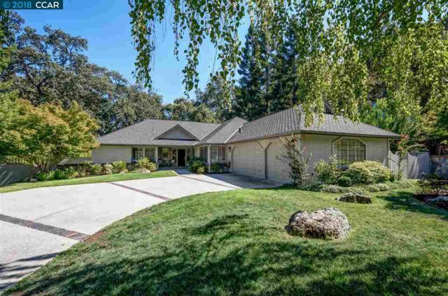 329 South Ave, Alamo, CA 94507 (#40839217) :: Estates by Wendy Team