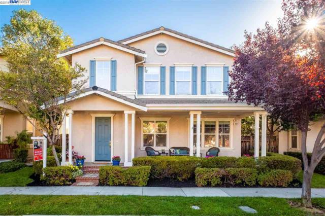 1517 Whispering Oaks Way, Pleasanton, CA 94566 (#40839354) :: Armario Venema Homes Real Estate Team