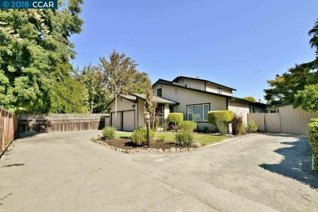 1309 David Ln, Concord, CA 94518 (#40839500) :: Estates by Wendy Team