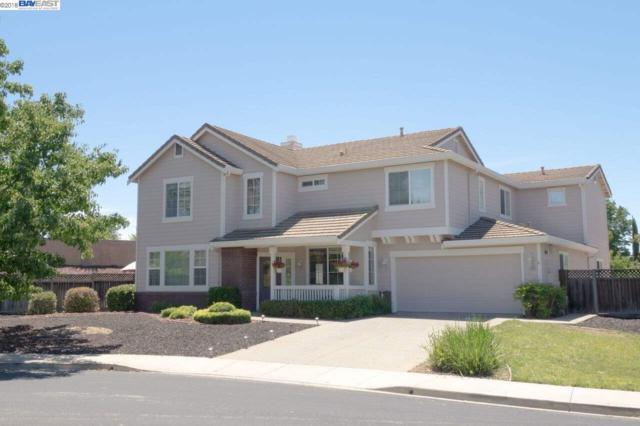 1368 Capri Ct, Livermore, CA 94551 (#40839550) :: Armario Venema Homes Real Estate Team