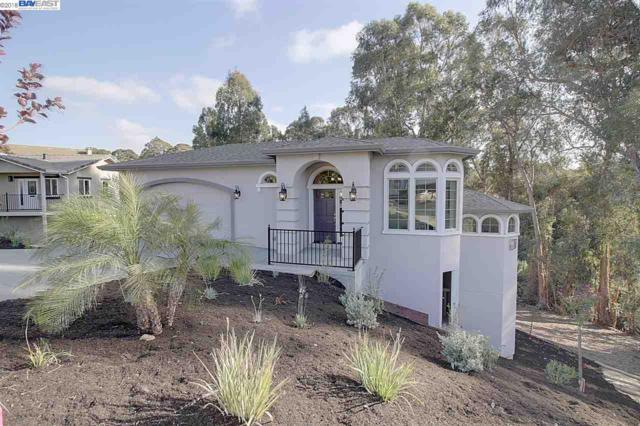 24086 Madeiros Ave, Hayward, CA 94541 (#40839612) :: Armario Venema Homes Real Estate Team