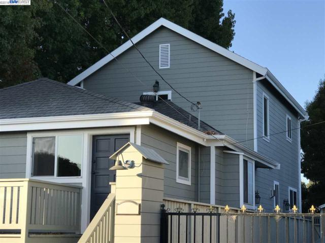 3312 E 22ND ST, Oakland, CA 94601 (#40839745) :: Estates by Wendy Team