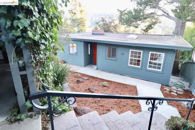 15 Azalea Ln, Oakland, CA 94611 (#40839764) :: Estates by Wendy Team