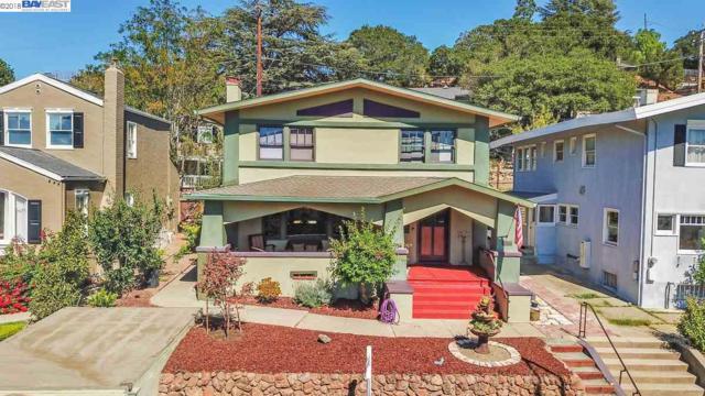 929 Willow St, Martinez, CA 94553 (#40839850) :: Estates by Wendy Team