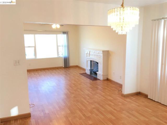 2639 Ritchie St, Oakland, CA 94605 (#40839951) :: Armario Venema Homes Real Estate Team