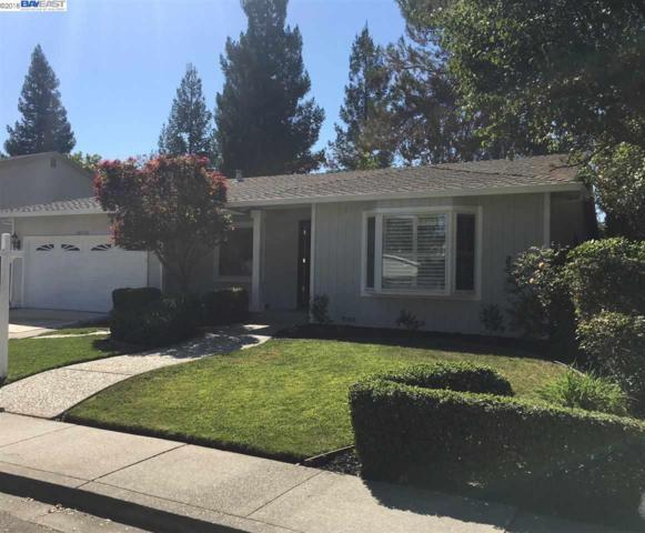 10121 Colima, San Ramon, CA 94583 (#40839967) :: Estates by Wendy Team