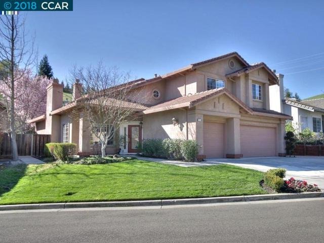 719 Bourne Ct, Danville, CA 94506 (#40840151) :: The Grubb Company