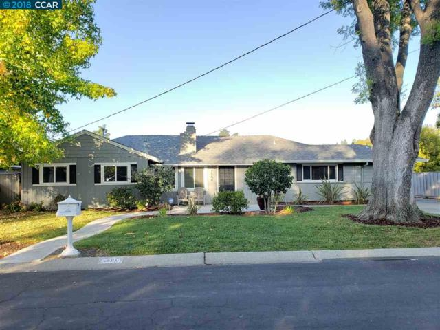 1584 Violet Way, Pleasant Hill, CA 94523 (#40840442) :: The Lucas Group