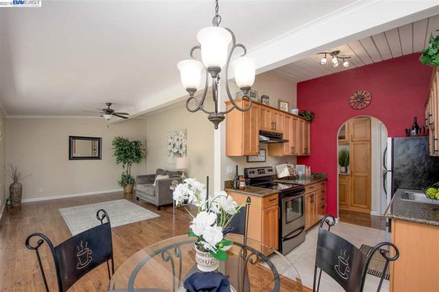 847 Division St D, Pleasanton, CA 94566 (#40840558) :: Estates by Wendy Team