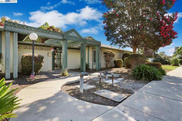725 Auburn Pl #115, Hayward, CA 94544 (#40840701) :: Estates by Wendy Team