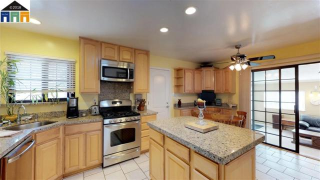 6823 Normandy Dr, Newark, CA 94560 (#40840988) :: The Lucas Group
