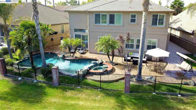 5461 Fairway Ct, Discovery Bay, CA 94505 (#40841077) :: The Lucas Group